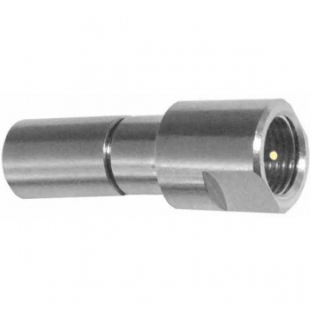 FME-Stecker Crimp / Aircell 5
