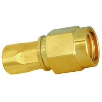 SMA-Stecker Crimp / Aircell 5