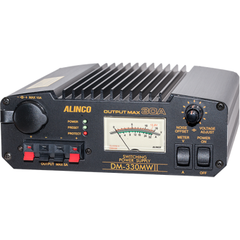Alinco DM-330MWII
