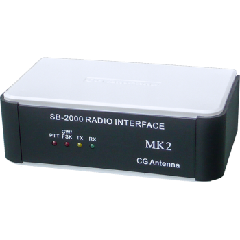 SB-2000 MK2 Interface