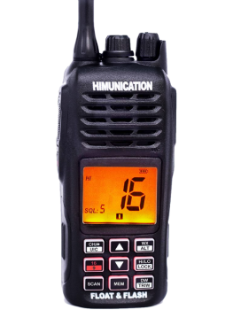 Himunication-HM160