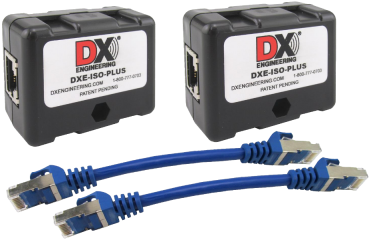 DXE ISO-Plus RF-Filter